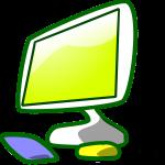 デスクトップPCのイメージ